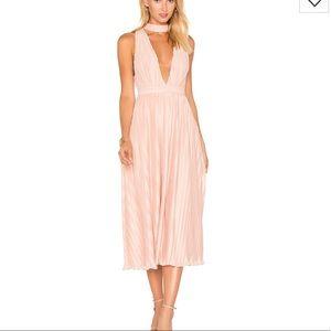 NBD Maeve Dress small